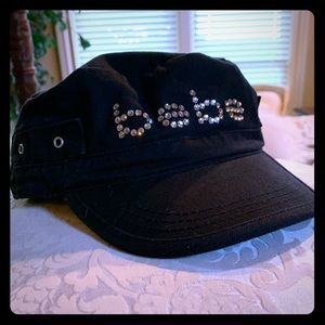 bebe Cadet Hat